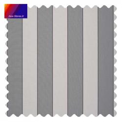 Toile collection Sienne gris : échantillon n°1