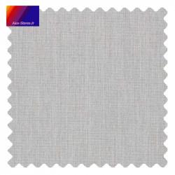 Echantillon de Toile couleur Gris Tweed
