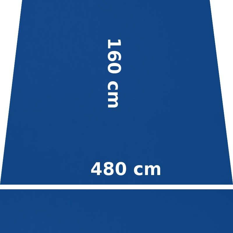 Store Lacanau 480 x 160 Bleu Océan : descriptif