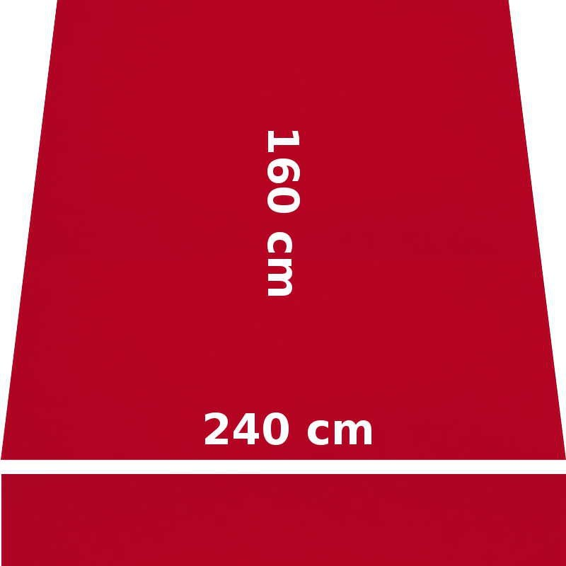 Store Lacanau 242 x 160 Rouge Cerise : descriptif