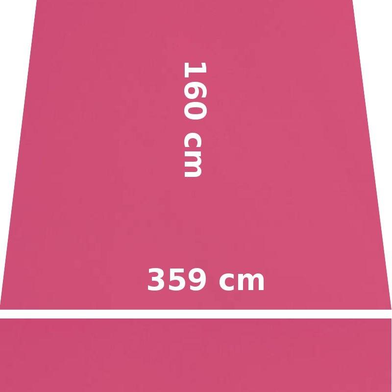 Store Lacanau 360 x 160 Rose Pink : descriptif