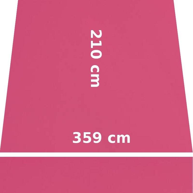 Store Lacanau 360 x 210 Rose Pink : descriptif