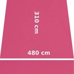 Store Lacanau 480 x 310 Rose Pink : descriptif