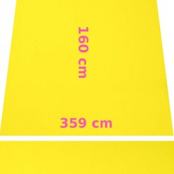 Store Lacanau 360 x 160 Jaune Citron : descriptif