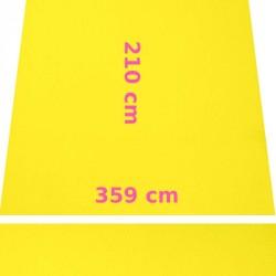 Store Lacanau 360 x 210 Jaune Citron : descriptif