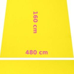Store Lacanau 480 x 160 Jaune Citron : descriptif