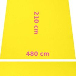 Store Lacanau 480 x 210 Jaune Citron : descriptif