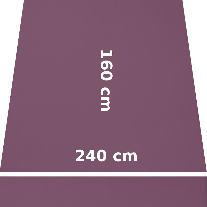 Store Lacanau 242 x 160 Violet Mauve : descriptif