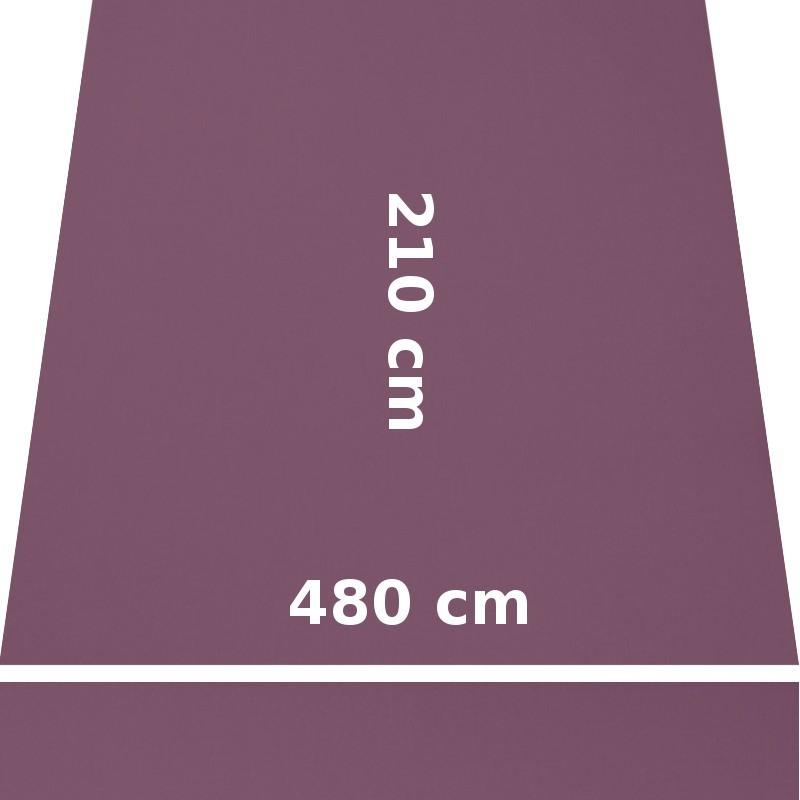 Store Lacanau 480 x 210 Mauve : descriptif
