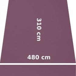 Store Lacanau 480 x 310 Mauve : descriptif