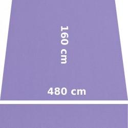 Store Lacanau 480 x 160 Violet Lilas : descriptif