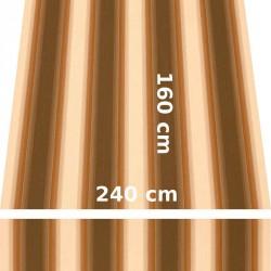 Store Lacanau 242 x 160 Oceanides : descriptif