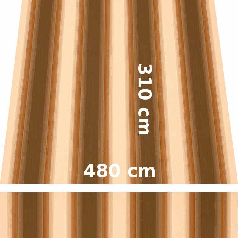 Store Lacanau 480 x 310 Oceanides : descriptif