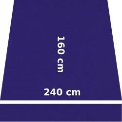 Store Lacanau 242 x 160 Violette : descriptif