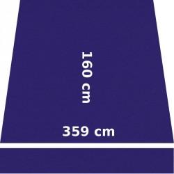 Store Lacanau 360 x 160 Violette : descriptif