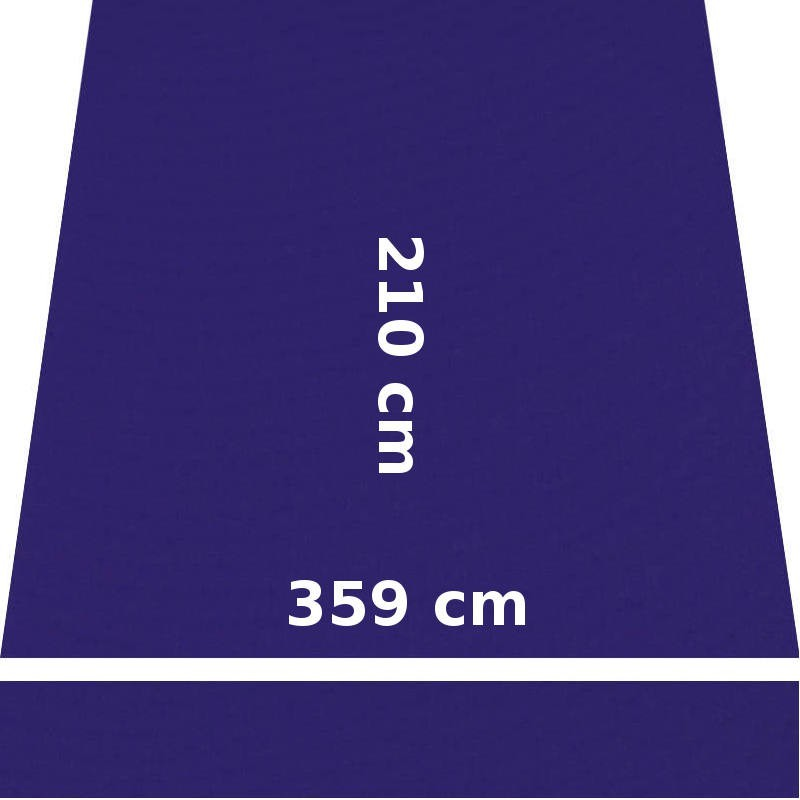 Store Lacanau 360 x 210 Violette : descriptif