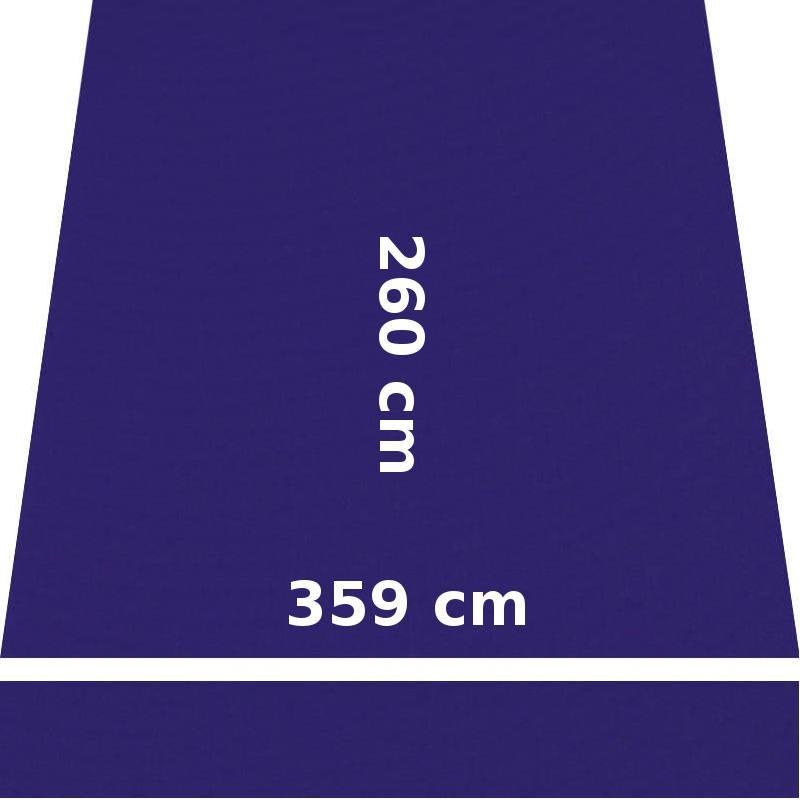 Store Lacanau 360 x 260 Violette : descriptif
