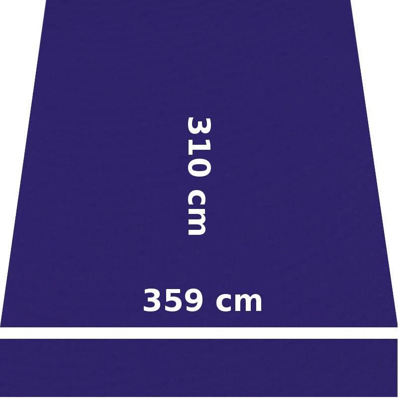 Store Lacanau 360 x 310 Violette : descriptif