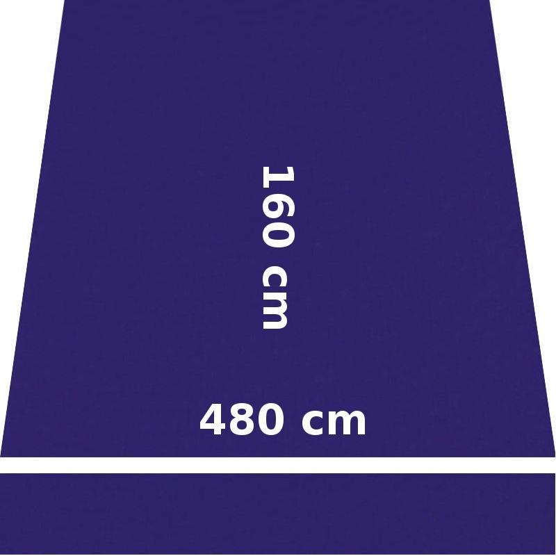 Store Lacanau 480 x 160 Violette : descriptif