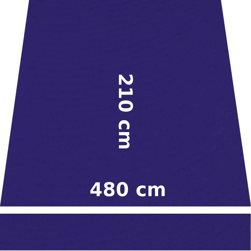 Store Lacanau 480 x 210 Violette : descriptif