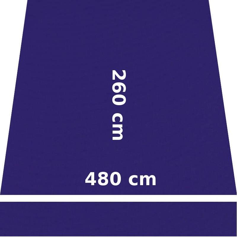 Store Lacanau 480 x 260 Violette : descriptif