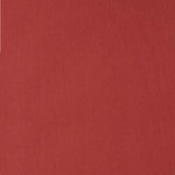 Store Lacanau 480 x 160 Terracotta : détail de la toile