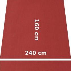 Store Lacanau 242 x 160 Terracotta : descriptif