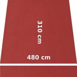 Store Lacanau 480 x 310 Terracotta : descriptif
