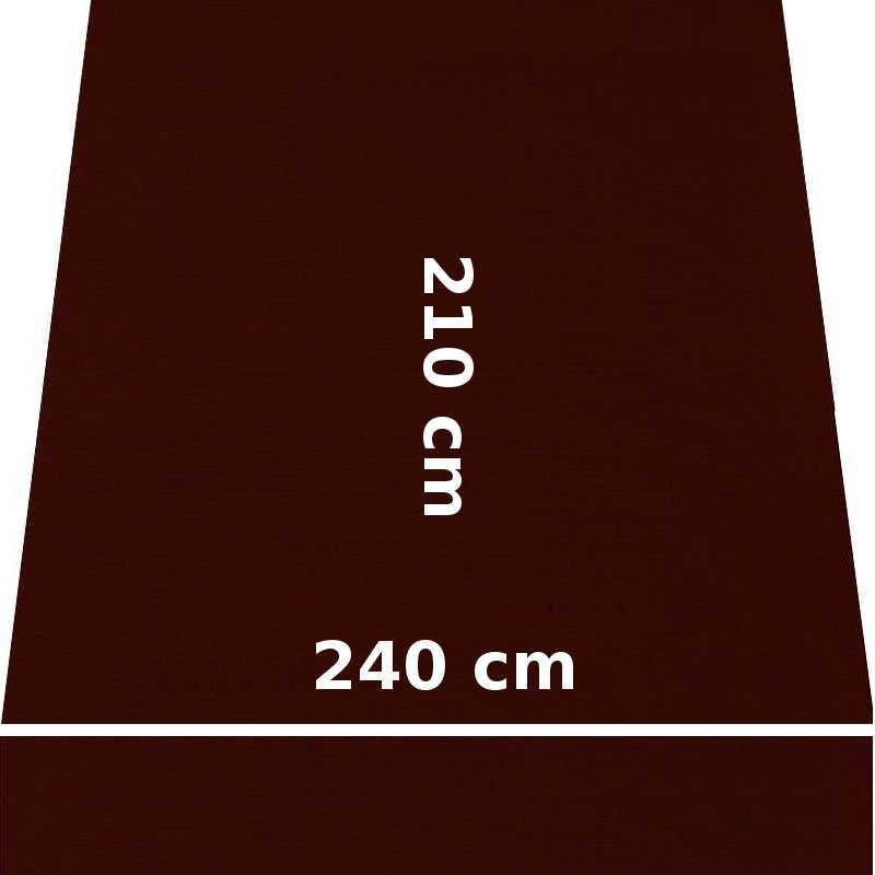 Store Lacanau Medoc 242 x 210 Rouge Lie de Vin : descriptif