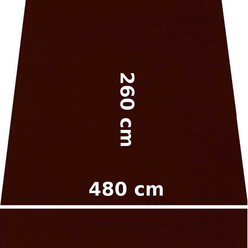 Store Lacanau Medoc 480 x 260 Rouge Lie de Vin : descriptif