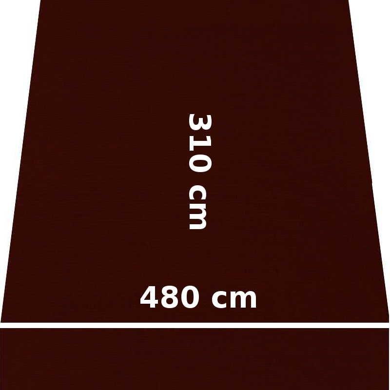 Store Lacanau Medoc 480 x 310 Rouge Lie de Vin : descriptif