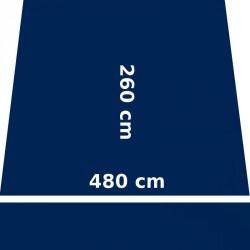Store Lacanau Ocean 480 x 260 Bleu Marine : descriptif
