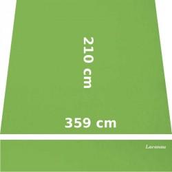 Store Lacanau 360 x 210 Vert Amande : descriptif