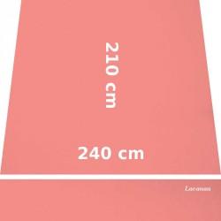 Store Lacanau 242 x 210 Saumon : descriptif