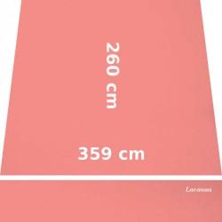 Store Lacanau 360 x 260 Saumon : descriptif