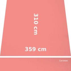 Store Lacanau 360 x 310 Saumon : descriptif