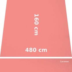 Store Lacanau 480 x 160 Saumon : descriptif