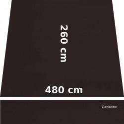 Store Lacanau 480 x 260 Chocolat : descriptif