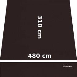 Store Lacanau 480 x 310 Chocolat : descriptif