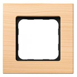 Smoove cadre design bambou clair