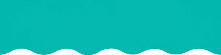 Stores avec toiles Vert Turquoise ( largeur en façade 600 cm )