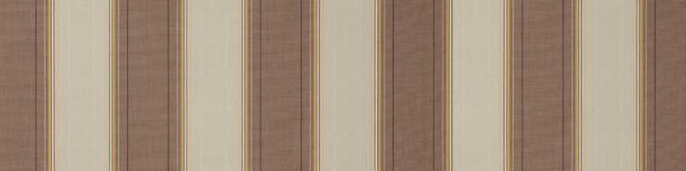 Stores avec toiles Boston Héritage ( largeurs en façade 300 à 600 cm )
