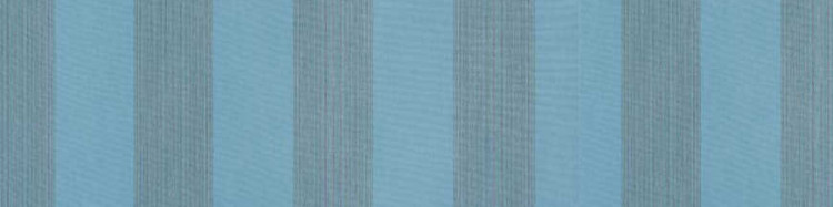 "Stores toile et toiles à rayures fantaisies bleu ""Pencil"" (bleu clair)"