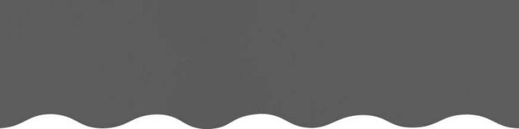 Toile unie couleur Gris Ardoise pour protection solaire et store banne