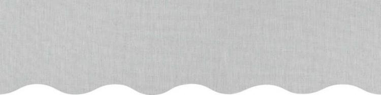 Toile unie couleur Gris Tweed de la nouvelle collection pour Stores