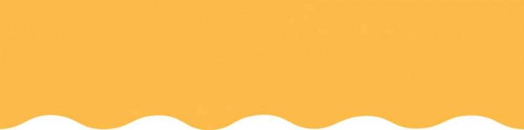 Stores Toiles Ecru,Orange,Mandarine,Jaune clair,Citron unis et rayures
