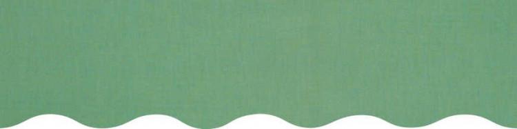 Stores toile unie couleur vert tilleul