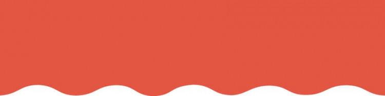 Stores avec toiles Orange Papaye ( largeur en façade 550 cm )