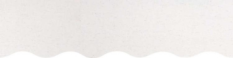 Toile sur mesure Ecru uni chiné Gris Graphite pour rentoilage de store